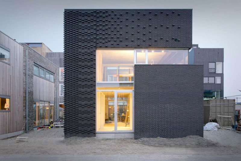 House IJburg / Marc Koehler Architects