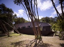 The Cape Schanck House / Paul Morgan Architects