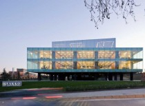 VAKKO Fashion Center and Power Media Center / REX
