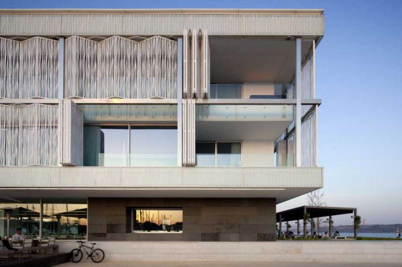 Altis Belém Hotel, Lisbon, Portugal / RISCO Architects