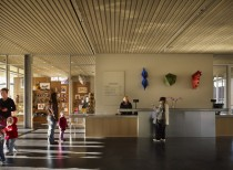 The Lightcatcher at the Whatcom Museum / Olson Kundig Architects
