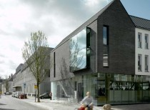 Black House / Bakers Architecten