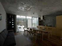 MON Factory House / EASTERN Design Office