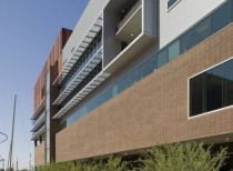 Arizona State University / Ehrlich Architects