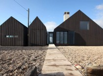 The Shingle House / NORD Architecture & Living Architecture