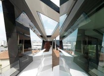 MP09 Headquarter / GS Architects