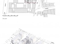Student residence / LAN Architecture