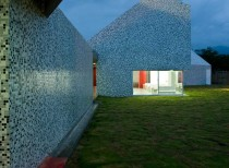 Pre School for Early Childhood / Giancarlo Mazzanti