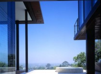 Redelco Residence / BROOKS + SCARPA