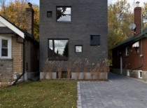 CHARCOAL HOUSE / rzlbd