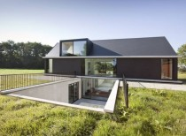 Villa Geldrop / Hofman Dujardin Architects