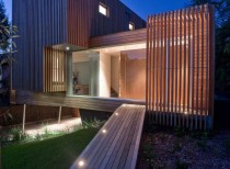 KEW HOUSE 3 / Vibe Design Group