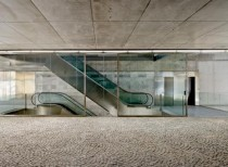 Headquarters of the New Film Theatre of Catalonia / Mateo Arquitectura