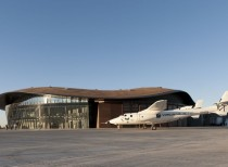 Virgin Galactic Gateway to Space / Foster and Partners