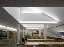Ílhavo City Library / ARX PORTUGAL
