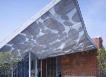CAM (Contemporary Art Museum) / BROOKS SCARPA & CLEARSCAPES
