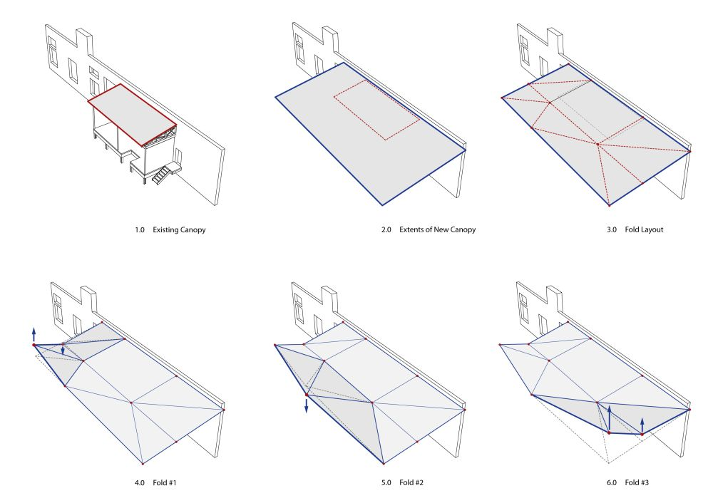 CAM (Contemporary Art Museum) / BROOKS SCARPA & CLEARSCAPES ...