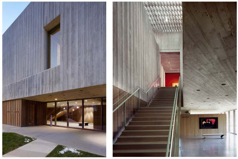 Clyfford Still Museum / Allied Works