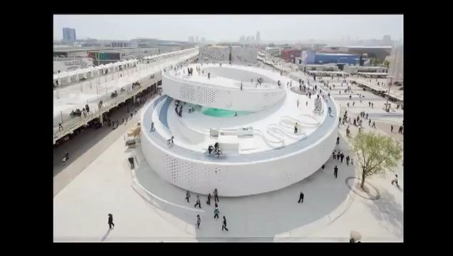 Bjarke Ingels: Hedonistic sustainability