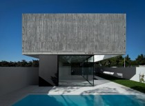 House in Juso / ARX Portugal + Stefano Riva