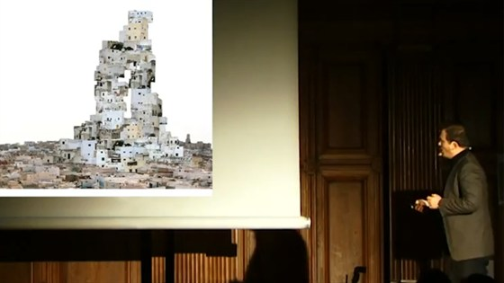 TEDx Toulouse / Overdose: OMA's Clement Blanchet