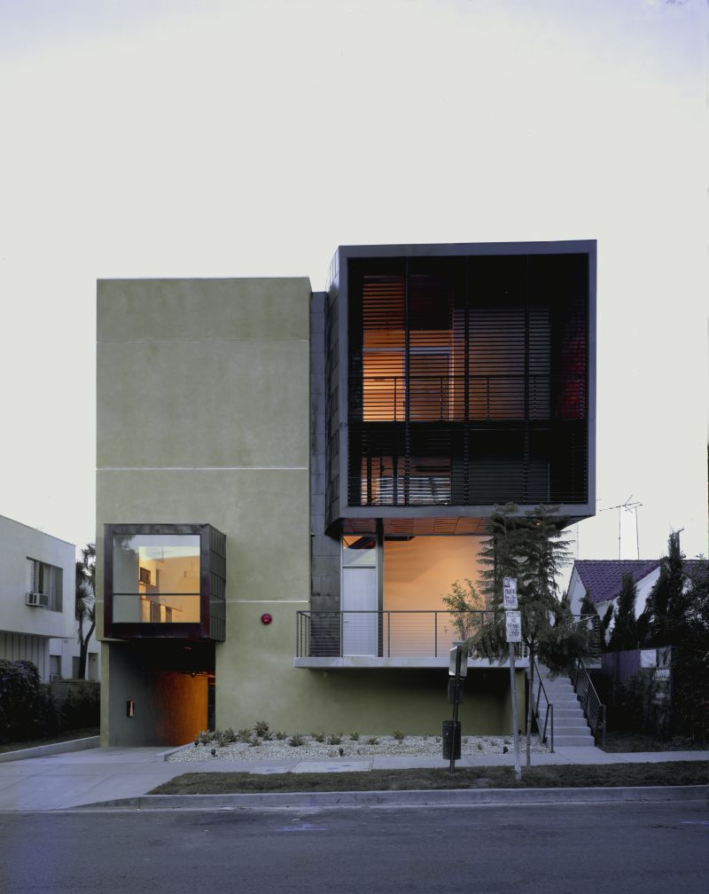 Orange Grove / BROOKS + SCARPA