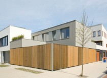 Piano House / pasel.kuenzel architects