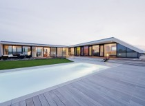 L-House / Architects Collective ZT GmbH