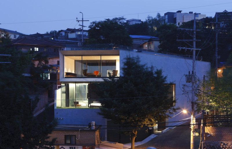 SBD25 / APOLLO Architects & Associates