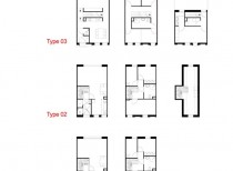 34 dwellings / Pasel.Kuenzel architects