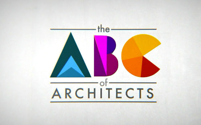 The ABC of Architects