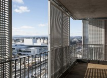 The MAD-building / MAD Arkitekter