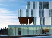 University of Toronto's Health Sciences Complex / Kongats Architects
