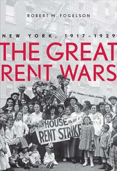 Books // The Great Rent Wars