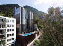 Private Residence / Aedas