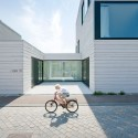 Villa in Amsterdam / pasel.kuenzel architects