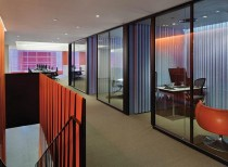 Knoll New York Flagship Showroom, Offices and Shop / ARO
