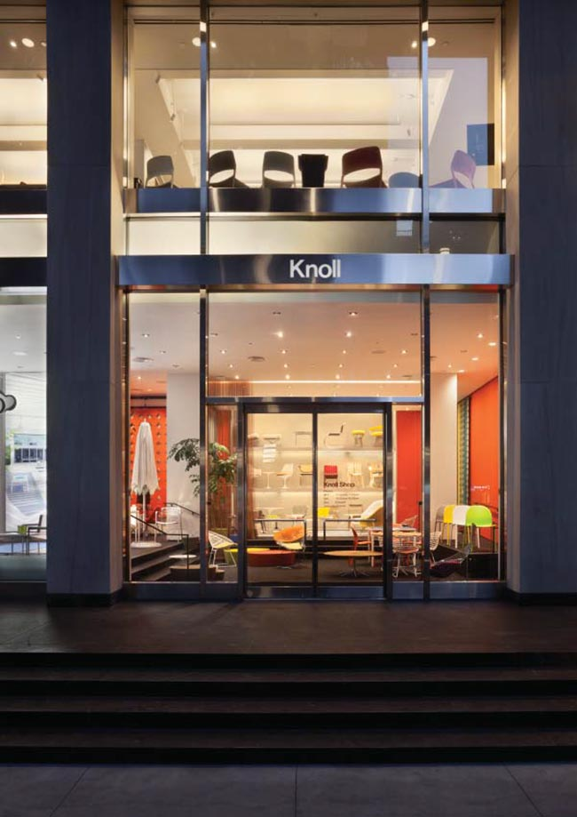 80+ Knoll Nyc Home Design Store - Home Decor Stores In NYC For ...