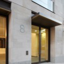 10 Hanover Street / Squire and Partners