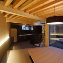ALLEY / Apollo Architects
