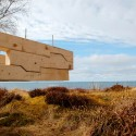 Hustadvika Tools / Rever & Drage Architects