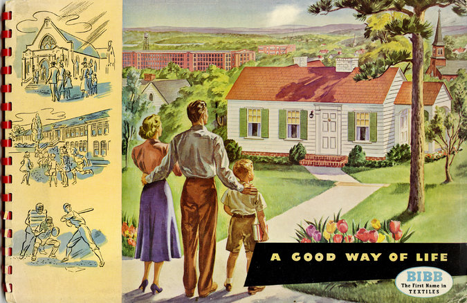 'Selling the Dwelling': 'The Books That Built America's Houses, 1775-2000'