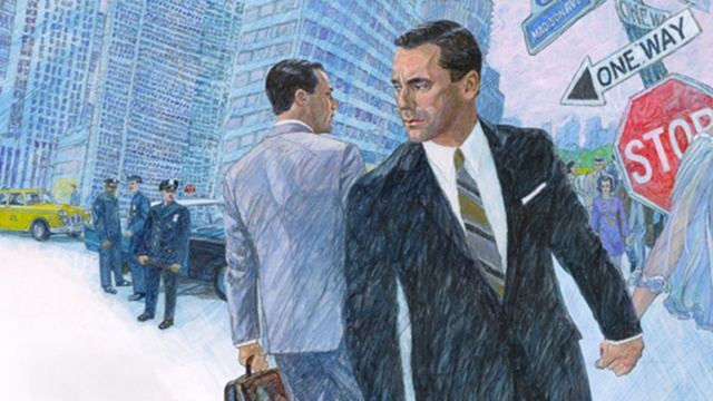 Lessons from Don Draper to Planners