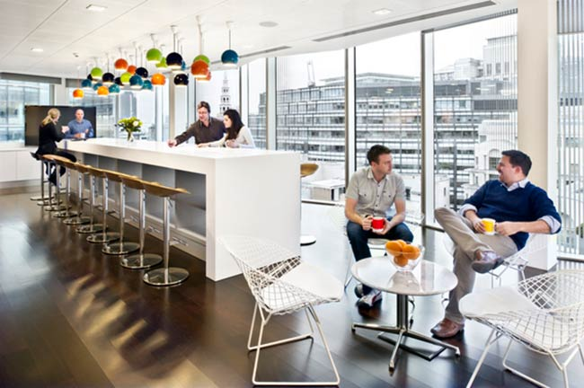 The Open-Office Backlash