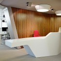 INAUGURE Hospitality Headquarter / YLab Architects