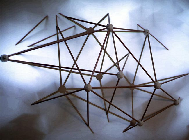 OBJEKT V - Augmented Sculpture