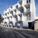 North Star Apartments / Nice Architects