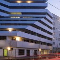 Europan 6 Vienna Housing / PPAG architects