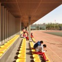 1/2 Stadium / Interval Architects