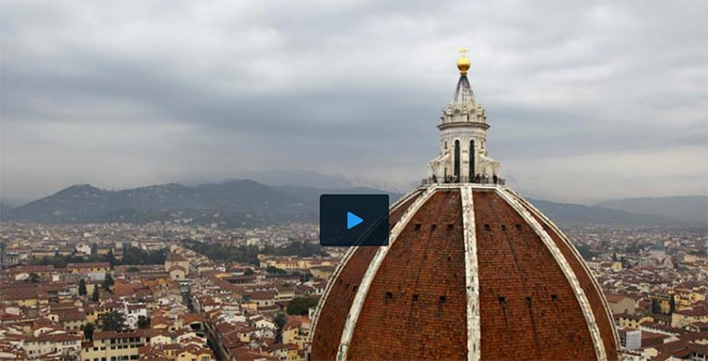 Great Cathedral Mystery - Santa Maria del Fiore